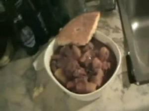 Basic Beef Stew Part 2 - Cooking