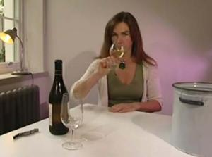 Learn how to taste the wine