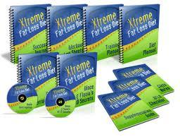 xtreme weight loss diet
