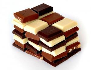 Chocolates : Rosacea foods to avoid