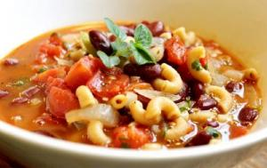 Make Your Own Minestrone