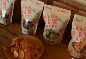 Brad Gruno Introduces Brad's Raw Foods