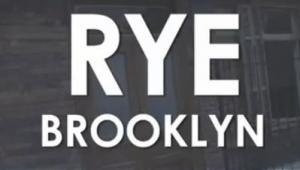 Hungry in Brooklyn - Rye Restaurant