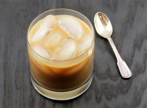 Iced Jamaican Coffee