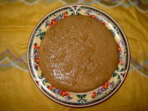 Sesame Tahini Sauce