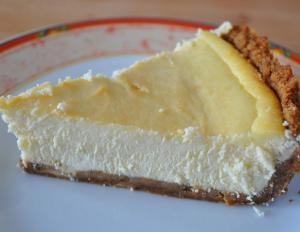 Cheesecake, New York Style