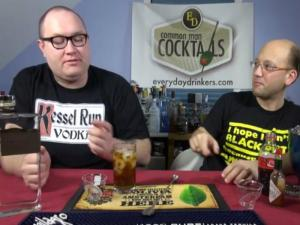 The Chill Out Cocktail