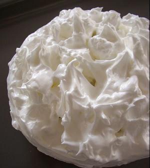 Meringue Pie Crust