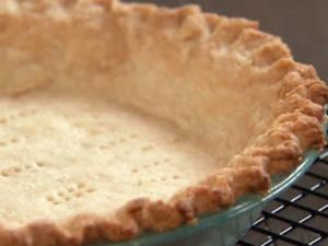 Perfect Pie Crust