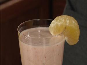 Fruit Protein Shake