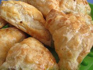 Basic Flaky Pastry