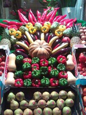 How to Prolong the Life of Fruits & Vegetables Stored in the Refrigerator