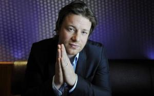 G 20 Summit – Chef Jamie Oliver serves the most powerful leaders in the world