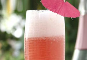 Pink Bacardi
