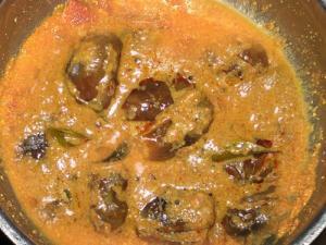Baghare Baigan
