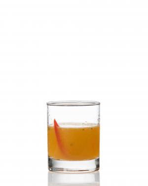 Patrón Pimiento Cocktail