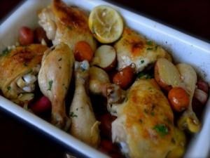 Roasted-Chicken-Leg-Quarters