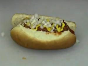 How to Make a Coney Island Chili Dog