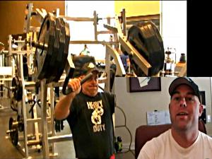Boise Experiment Day 14 Fat Loss Transformation
