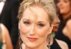 Mery Streep diet