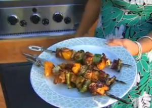 Korean-style Barbecue