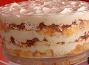 Trifle recipes easy jelly