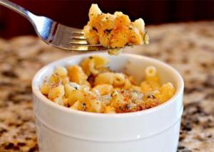 Creamed Macaroni
