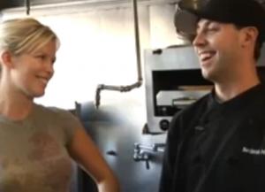Chef Ben Moore Interviewed