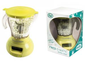 Fred-O-Matic Kitchen Timer