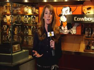 Sportscaster Heather Cox's Tips for a Perfect Thanksgiving