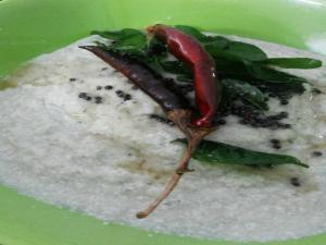 Kerala - Style Coconut Chutney