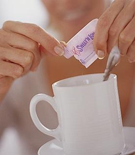 Stevia, Safe Option