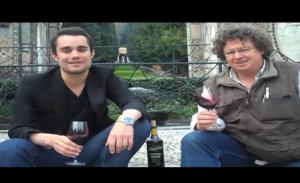 Tasting A Vintage Port With Famous Portuguese Winemaker Dirk Niepoort