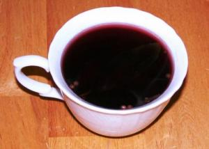Mulled Wine Punch