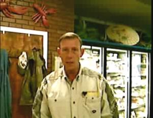 David Widaski on Atlanta Food Banks and His Support