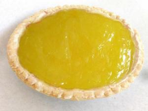 Old Fashioned Lemon Jelly Pie