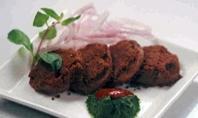 Lucknowi Galouti Kabab