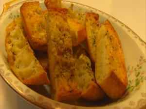 Betty's Mini Parmesan Breadsticks