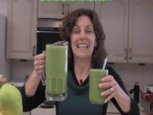 Alecia's Green Smoothie
