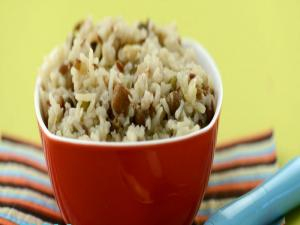 Sprouts Khichdi (Toddler)