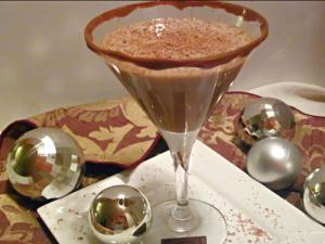 Chocolate Martini Demo