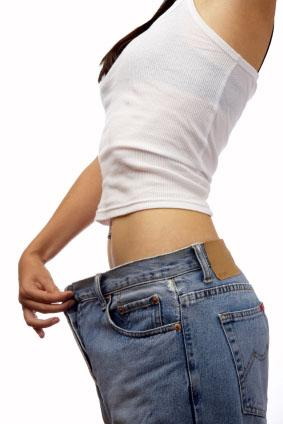 You can lose weight with non fermented cider vinegar