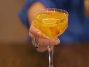 Dandy Citrus Spring Sangria