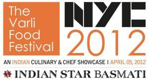 Varli Food Festival 2012 NYC