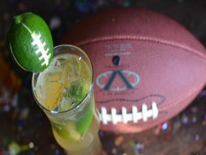 Bar Therapy: Touchdown