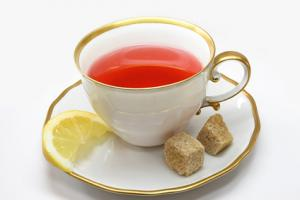 The South African Red Tea
