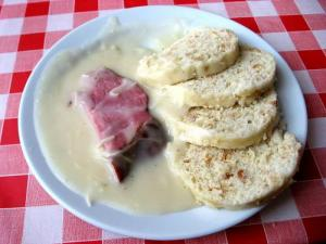Horseradish Sauce With Sour Cream