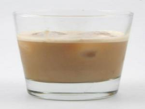 The Kahlua T Moo Cocktail
