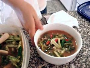 Yeolmu Kimchi