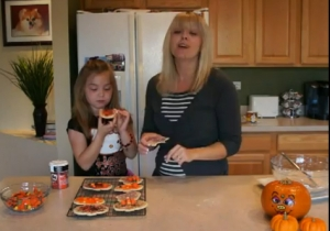 Halloween Cookie